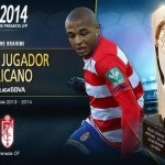 Interés del PSG en el mejor jugador africano de la Liga BBVA 2013/14
