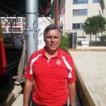 """Entrevista exclusiva a Manuel Amoros: """"El fútbol francés se estanca"""""""