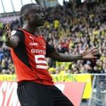 Rennes 2-0 Lens: Tres puntos merecidos y N'Tep soberbio