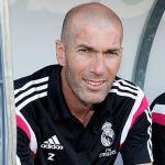 Zidane, decepcionado con Benzema