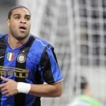 Adriano visitará Le Havre esta semana