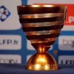 Entran los equipos europeos en la Coupe de la Ligue