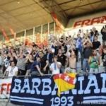 Los Ultras del Le Havre