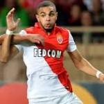 Moutinho y Kurzawa dudas para el Bastia-Mónaco