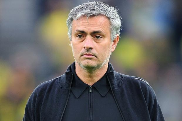 Problemas para Mourinho en el tramo vital de la temporada