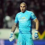 ASSE 0-0 Dnipro: Ruffier vuelve a salvar a 'Les Verts'