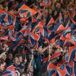 Los aficionados del PSG llegarán en masa a Madrid
