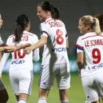 OL 2-1 PSG : Fútbol Total en Gerland