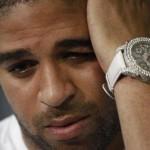 Adriano se enfrenta a 20 años de cárcel