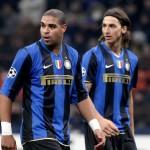 Adriano y sus palabras hacia Ibrahimovic