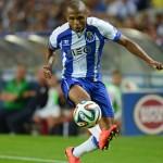 """Brahimi: """"No pienso en el PSG"""""""