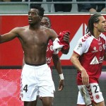 Reims 2-0 Lille: Girard en la cuerda floja