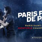 Montpellier 1-2 PSG. Un año gris con ciertos claros