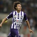 Braithwaite niega que no jugará en Ligue 2