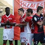 El Nîmes seguirá en Ligue2