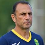 Der Zakarian abandona el Nantes