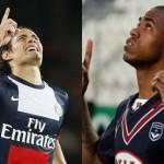 Rolan y Cavani pre-convocados con Uruguay