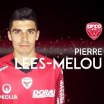 Lees-Melou nuevo jugador del Dijon