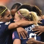 Francia 3-0 Corea del Sur: A por todas contra Alemania