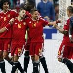 Francia 3-4 Bélgica: Pudo ser peor