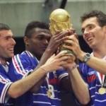 El Mundial 98, bajo sospecha