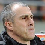 Casanova, nuevo entrenador del Lens
