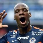 Bryan Dabo, seguido por media Ligue 1