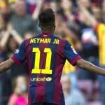 Neymar ya es libre para fichar por el PSG