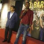 Abidal, garantía de la candidatura de Laporta en el Barça