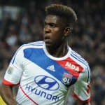 El precio por Umtiti que el Lyon aceptaría