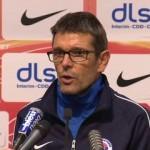Jean-Louis Garcia nuevo entrenador del Grenoble