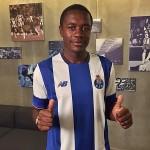 Imbula nuevo jugador del Oporto