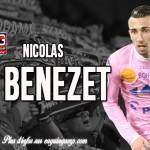 OFICIAL: Benezet ficha por el Guingamp