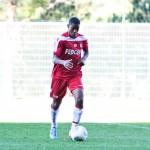 Raphaël Diarra pasa a profesional en el Mónaco