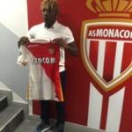 Saint-Maximin nuevo jugador del Mónaco