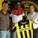 Alassane Diaby nuevo jugador del Lierse