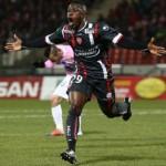 Waris tiene ofertas de Rennes y Lorient