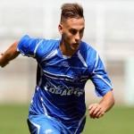 Aguilar renueva con el Auxerre
