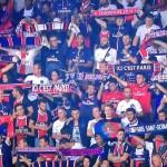 Lille 0-1 PSG. Comienza una nueva Ligue 1 y el PSG sigue igual.