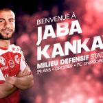 Kankava nuevo jugador del Reims