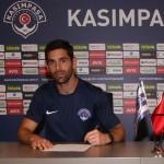 Veigneau nuevo jugador del Kasimpasa
