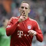 Ribéry explica una futura renovación