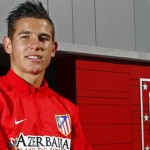 Lucas Hernández renueva con el Atlético