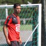 INSÓLITO: Expulsado en amistoso, sancionado en Ligue1
