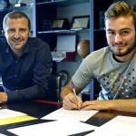 Lucas Tousart nuevo jugador del OL