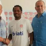 Jean II Makoun nuevo jugador del Antalyaspor