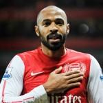 Henry 'critica' a Arsène Wenger