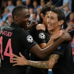 PSG 2-0 Malmö: Se supera el trámite