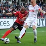 EA Guingamp 3-3 AS Mónaco: Empate justo para los bretones