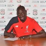 Sakho renueva con el Liverpool